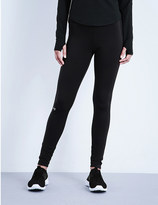 Under Armour HeatGear Armour jersey leggings