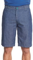 AG Jeans 'Canyon' Twill Walking Shorts