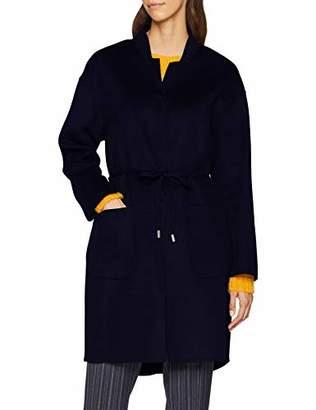 Benetton Women's Coat Suit Jacket,(Size: 46)