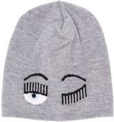 Chiara Ferragni Flirting beanie hat