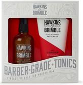 Hawkins & Brimble Face Gift Set (Worth 23.90)