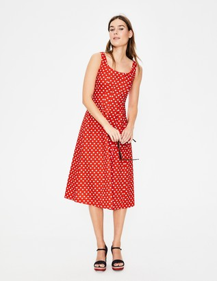 Sabina Midi Dress