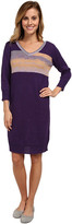 Lole Skylar Three-Quarter Sleeve Dress
