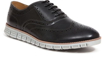 Deer Stags Benton Men's Wingtip Oxford Shoes