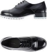 Stefanel Lace-up shoes