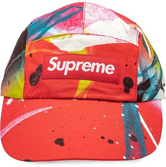 Supreme Gore-Tex Camp cap