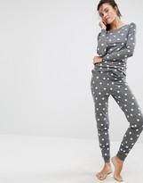 Vero Moda Star Print Leggings