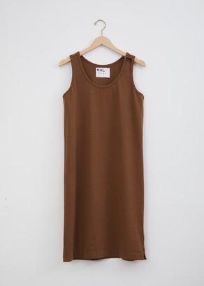 Mhl. Jersey Button Dress