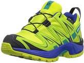 Salomon Unisex-Kids XA Pro 3D CSWP K Trail Running Shoe