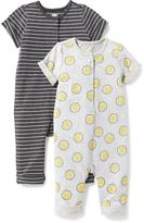 Old Navy Patterned One-Piece 2-Pack for Baby