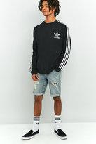 Levi's 511 Rt Surfside Distressed Denim Shorts