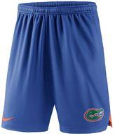 Nike Men's Florida Gators Football Dri-FIT Shorts