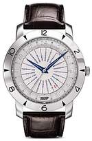 Tissot Heritage Navigator Watch, 43mm