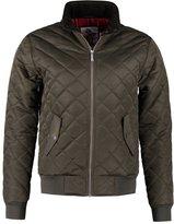 Harrington Light Jacket Noir