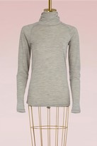 Forte Forte Wool long sleeves t-shirt