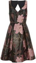 Monsoon Wren Jacquard Dress
