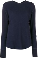 6397 Round Neck Jumper