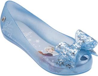 Mel by Melissa Disney 'Frozen' Ultragirl Flat