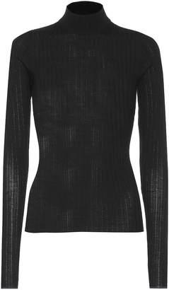 Acne Studios Wool high-neck sweater