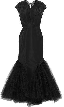 242ae47a427 Zac Posen Black Evening Dresses - ShopStyle