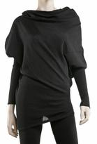 Max Studio Asymmetrical Sweater