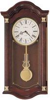 Howard Miller Lambourn I Quartz Chiming Wall Clock with Pendulum