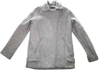 Asos Grey Coat for Women