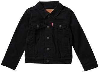 Levi's Trucker Jacket (Little Boys)