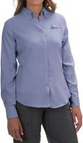 Columbia Tamiami II Fishing Shirt - UPF 40, Long Sleeve (For Women)