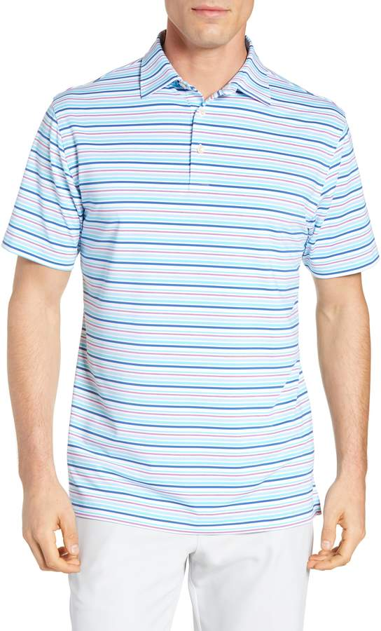 Peter Millar Classic Fit Polo