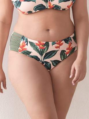 Sweet Escape Retro Bikini Bottom - Body Glove