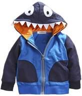 StylesILove.com Stylesilove Boy Cute Animal 3D Hoodie Jacket