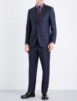 Richard James Regular-fit wool suit