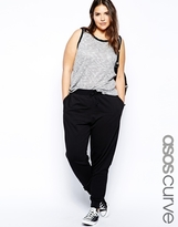 Asos Sweat Pant - Black