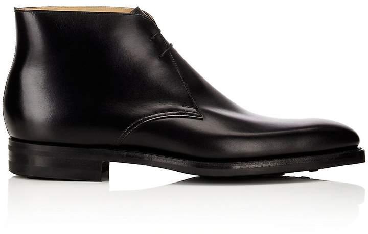 Crockett Jones Crockett & Jones Men's Tetbury Chukka Boots