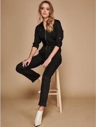 M&Co Sonder Studio tencel boiler suit