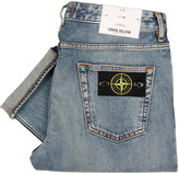 Stone Island Vime Jeans 6615J2ZG5 Blue