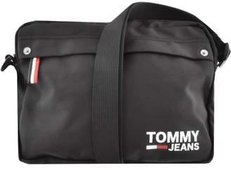 Tommy Jeans Cool City Crossbody Bag Black