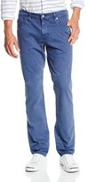 AG Adriano Goldschmied Men's The Graduate Relaxed Tailored Fit 'SUD' Pants