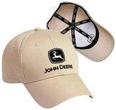 John Deere Authentic Twill Hat