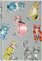 Cath Kidston Cats Hard Cover Notebook