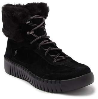Skechers Gowalk Smart Frosty Goddess Faux Fur Lined Boot