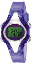 Invicta Activa By Women's AD011-005 Purple Digital Watch