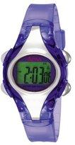 Invicta Activa By Women's AD011-005 Purple Digital Watch