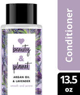 Love, Beauty & Planet Smooth and Serene Conditioner Argan Oil & Lavender