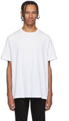 Frame White Perfect T-Shirt