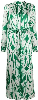Essentiel Antwerp Verna shift dress