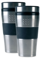 Berghoff Orion Travel Mugs (Set of 2)