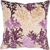 Daniel Stuart Studio Toss By Nevis Throw Pillow TOSS by Color: Purple