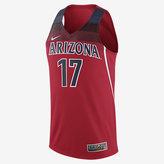 Nike College Replica (Arizona) Men's Basketball Jersey